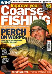 Improve Your Coarse Fishing issue Issue 331