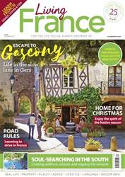 Living France issue Dec-17