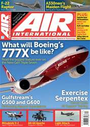 AIR International issue   December 2017