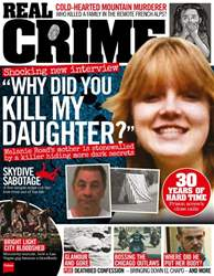 Real Crime issue Issue 31