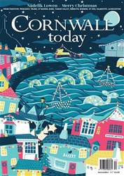 Cornwall Today issue December 2017