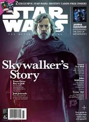 Star Wars Insider issue #177