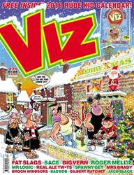 Viz issue December 2017/January 2018