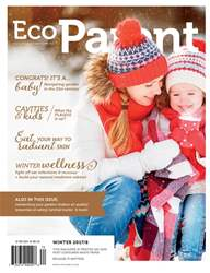 Ecoparent Magazine issue WINTER 2017/18