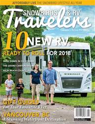 Snowbirds & RV Travelers issue Dec 17/Jan 18