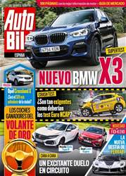 Auto Bild issue Autobild 546