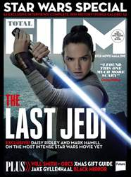 Total Film issue January 2018