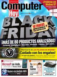 Computer Hoy issue 499