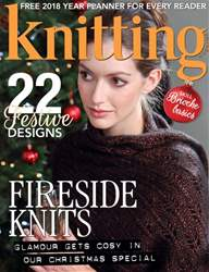 Knitting issue December 2017