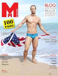 MMensuel issue Novembre 2017