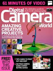 Digital Camera World issue December 2017