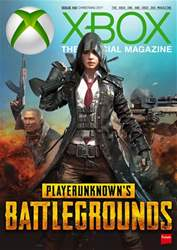 Official Xbox Magazine (UK Edition) issue Xmas 2017