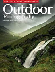 Outdoor Photography issue December 2017