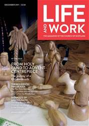 Life and Work issue December 2017