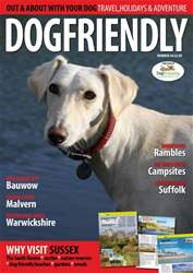 Dog Friendly issue Sep-Oct 17