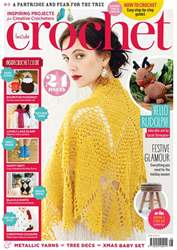Inside Crochet issue Issue 96