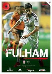 Fulham FC issue Fulham v Derby County 2017/18