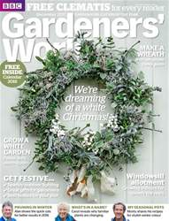 Gardeners' World issue December 2017