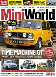 Mini World issue January 2018