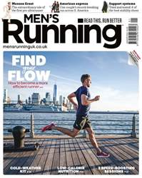Men's Running issue Jan-18