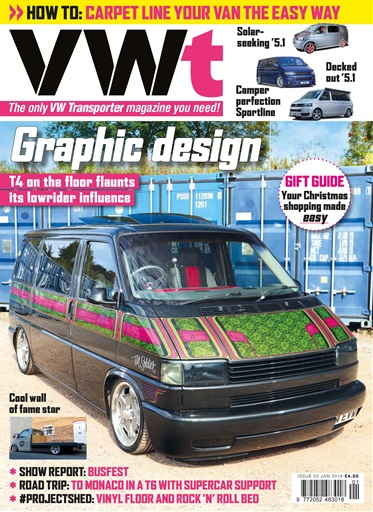 VWt Magazine Digital Issue