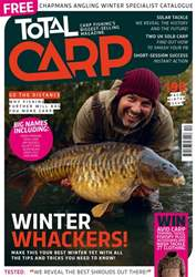 Total Carp issue December 2017