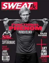 Sweat RX issue Nov/Dec 2017