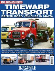 Road Haulage Archive issue Issue 16