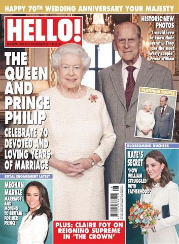 Hello! Magazine issue 1509