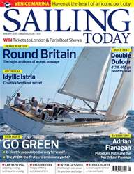 Sailing Today issue jan18