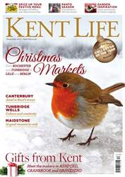 Kent Life issue Dec-17