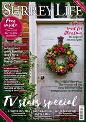 Surrey Life issue Dec-17