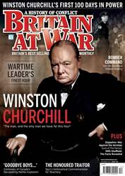 Britain at War Magazine issue   December 2017