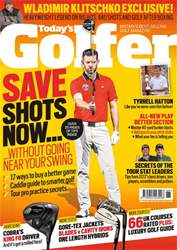 Today's Golfer issue January 2018