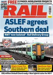Rail issue Issue 840