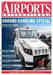 Airports International issue   December 2017
