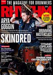 Rhythm issue December 2017