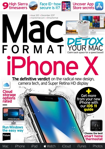 MacFormat Digital Issue