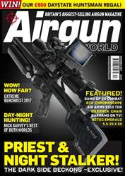 Airgun World issue Dec-17