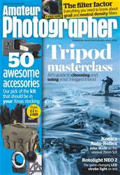Amateur Photographer issue 25th November 2017
