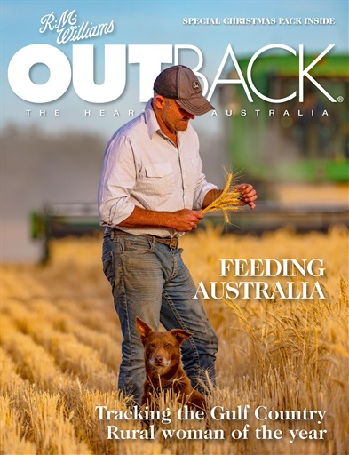 OUTBACK Magazine Digital Issue