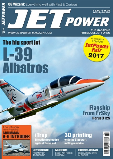 Jetpower Digital Issue