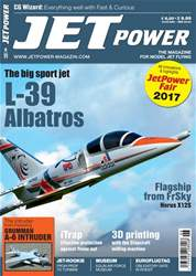 Jetpower issue 6 2017