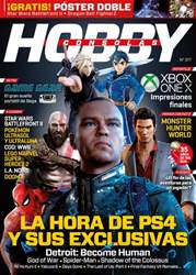 Hobby Consolas issue 317