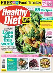 Healthy Diet issue Dec-17