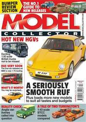 Model Collector issue Xmas Special