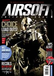 Airsoft International issue vol13iss8