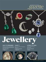 Antiques Trade Gazette issue 2318 JEWELLERY SUPPLEMENT