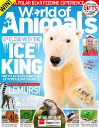 World of Animals issue Issue 53