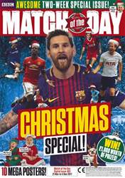 Match of the Day issue Issue 483